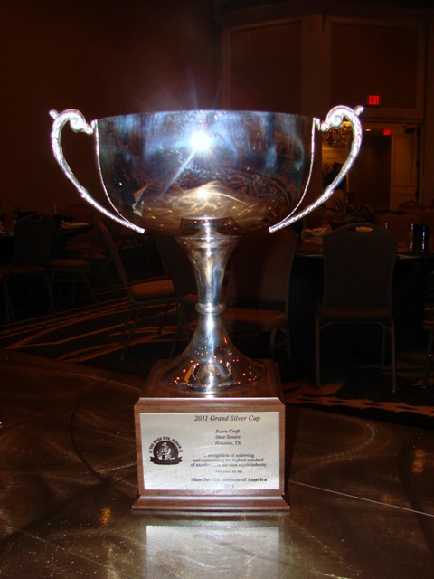2011 Silver Cup